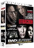 Effraction + Bad Lieutenant - Escale à la Nouvelle-Orléans