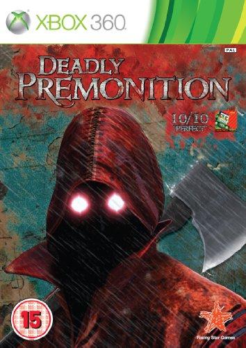 Deadly Premonition (Xbox 360) [Importación inglesa]