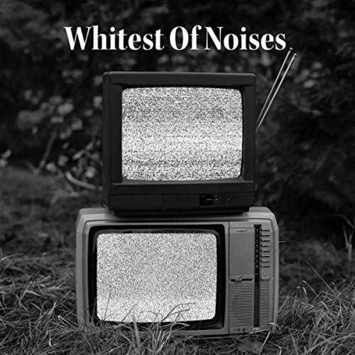 White Noise Babies, White Noise Baby Sleep & White Noise For Babies