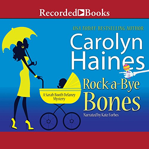 Rock-a-Bye Bones audiobook cover art