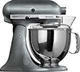 KitchenAid Artisan Stand Mixers, 5 quart, Pearl...