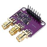 8KHz-160MHz CJMCU-5351 Si5351A Elektronische Komponente, I2C-Taktgenerator Breakout Board Signalgenerator, Industriesteuerung für Industrieanlagen