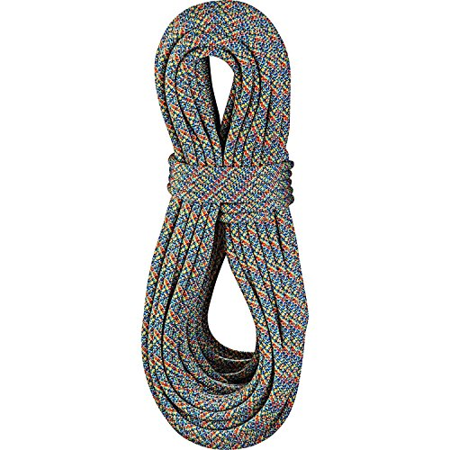 EDELRID Parrot Seil 9,8mm 60m Assorted Colours 2020 Kletterseil
