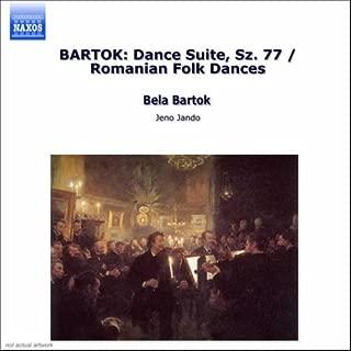 Sonatina, BB 69: Bear Dance: Moderato