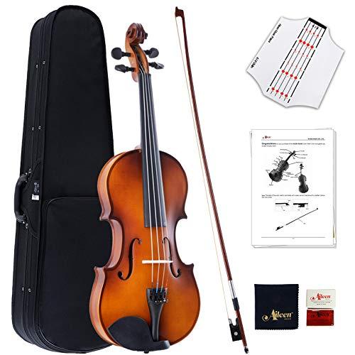 Aileen -  Winzz Violine Voller
