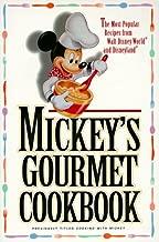 Best mickey's gourmet cookbook Reviews
