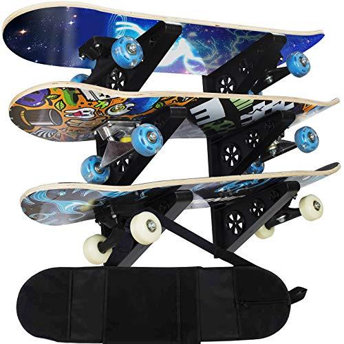commercial skateboard rack - 2