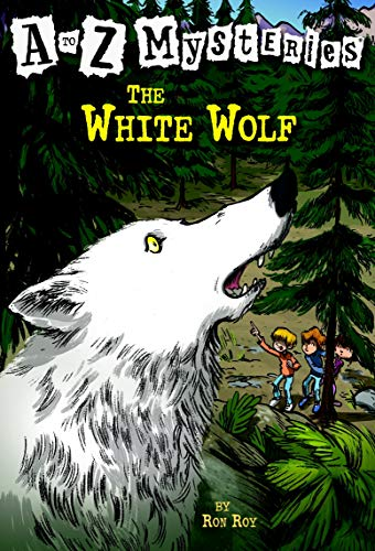 A to Z Mysteries: The White Wolfの詳細を見る