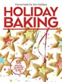 Holiday Baking by Cuisine at Home