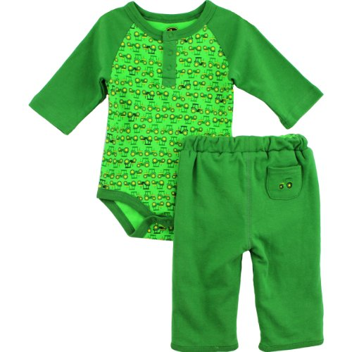 Baby Girls Keep Calm and Grow Violets Short Sleeve Climbing Clothes Creeper Jumpsuits Suit 6-24 Months