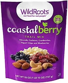 Wild Roots Non-GMO Trail Mix Coastal Berry Blend - 26 oz.