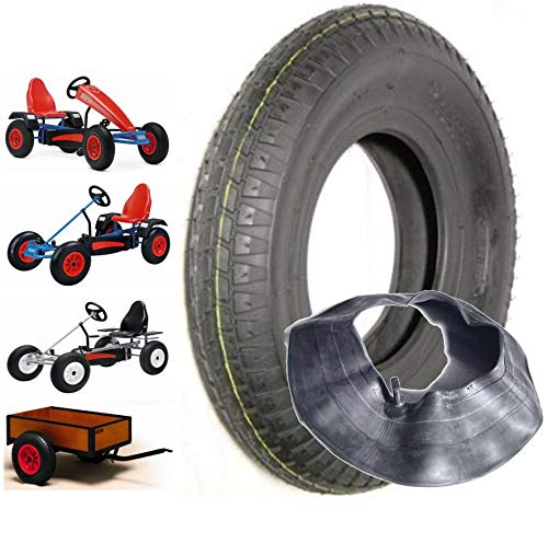 Kong Tire Berg Reifen inkl. Schlauch 480/400-8