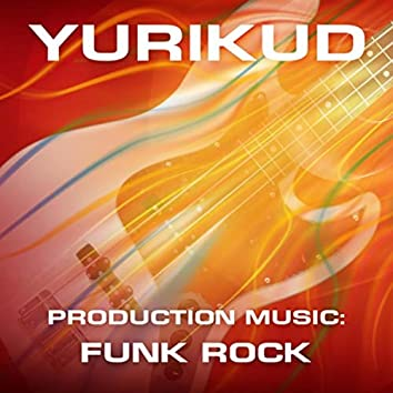 Production Music: Funk Rock
