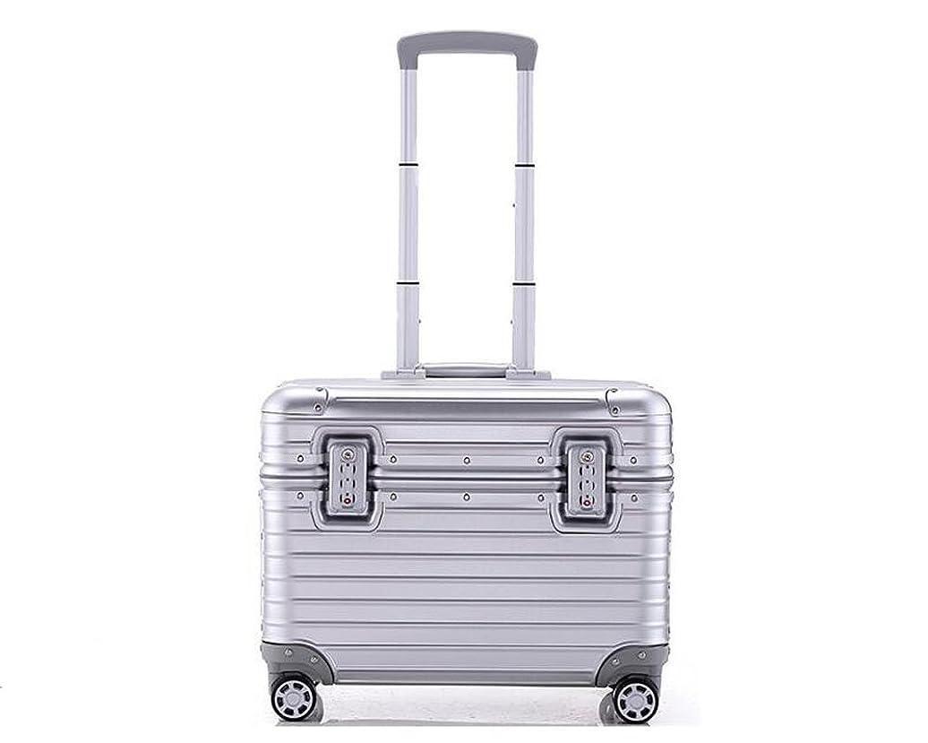 必要レモンランデブーS-cas-028 17/20/22インチ スーツケース ビジネスケース 旅行バッグ トランク アルミ製 キャリーケース