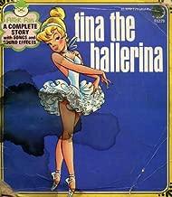 Tina the Ballerina