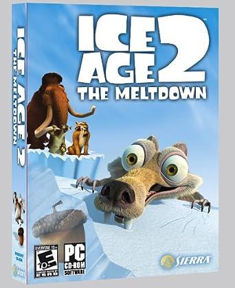 Ice age 2 the meltdown game music light bikes 2 games