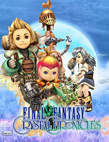 Official Final Fantasy: Crystal Chronicles - The Complete Guide/Strategy/Tips/Tricks/Cheats - Expanded Edition (English Edition)