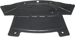 Engine Splash Shield compatible with Chrysler 300 05-10 Under Cover RWD Below Engine