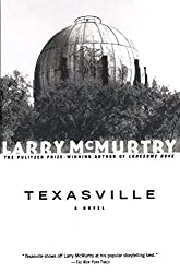 Books Set in Texas: Texasville (The Last Picture Show #2) by Larry McMurtry. texas books, texas novels, texas literature, texas fiction, texas authors, best books set in texas, popular books set in texas, texas reads, books about texas, texas reading challenge, texas reading list, texas travel, texas history, texas travel books, texas books to read, novels set in texas, books to read about texas, dallas books, houston books, san antonio books, austin books