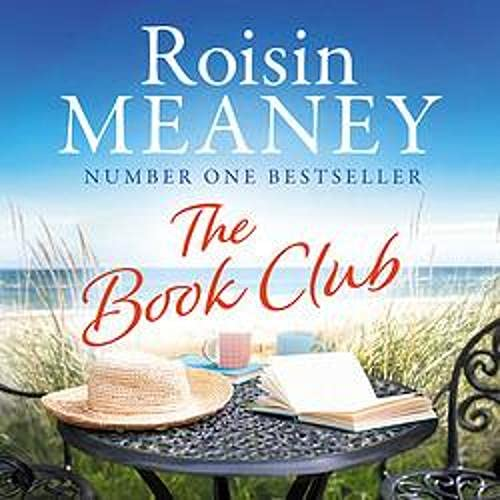 The Book Club cover art
