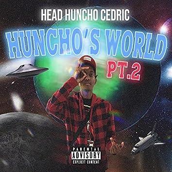 Huncho'$ WORLD II