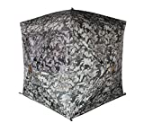 Best Ground Blinds - Muddy Infinity 3-Man Ground Blind with Shadow Mesh Review