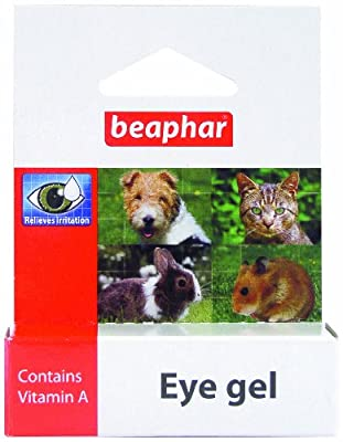 Beaphar Eye Gel, 5 ml