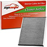 EPAuto CP920 (CF11920) Replacement for Ford/Lincoln Premium Cabin Air Filter includes Activated Carbon