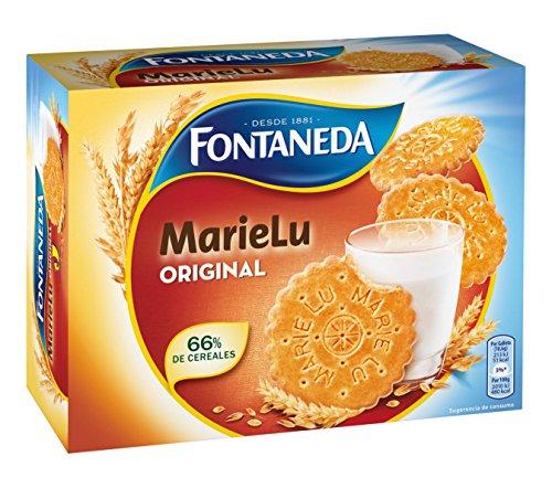 Fontaneda - Biscuits Pack Familiar
