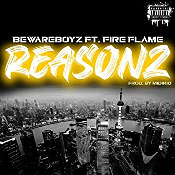 Reasonz (feat. Fire Flame)