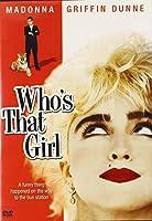 WHO'S THAT GIRL / (WS DUB SUB)(北米版)(リージョンコード1)[DVD][Import]
