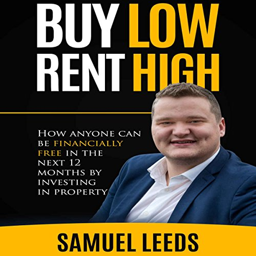 Buy Low Rent High cover art