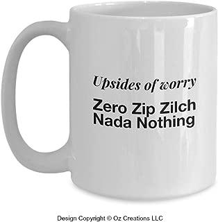 Best zero zip zilch nada Reviews