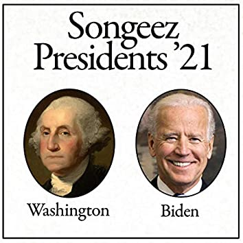 Songeez U.S. Presidents Song
