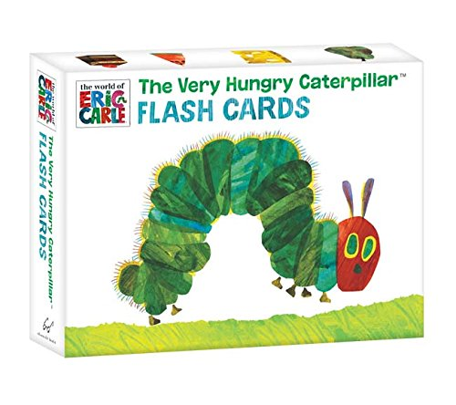 WORLD OF ERIC CARLE THE VERY H (The World of Eric Carle)