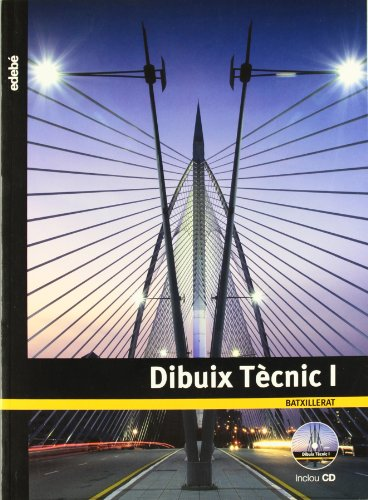 Dibuix Tècnic I - 9788423690640