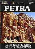 Petra, La ciudad perdida [DVD]