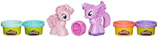 Play Doh My Little Pony Cutie Mark Creators