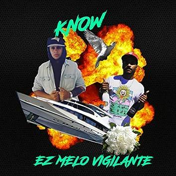 Know (feat. Vigilante)