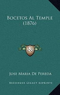 Bocetos Al Temple (1876)