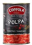 Coppola Chunky Chopped Tomatoes,...