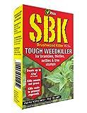 Vitax SBK 125ml Brushwood Killer Tough Weedkiller