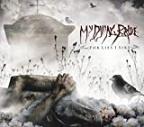Songtexte von My Dying Bride - For Lies I Sire