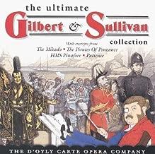 gilbert and sullivan opera co chicago