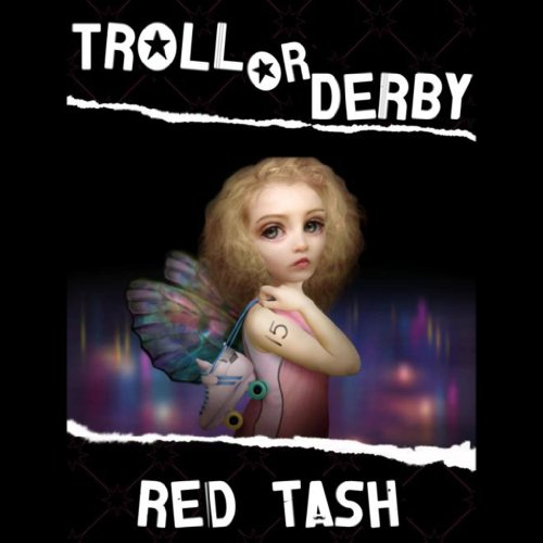 Troll or Derby audiobook cover art