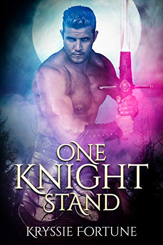 One Knight Stand: A contemporary Vampire romance