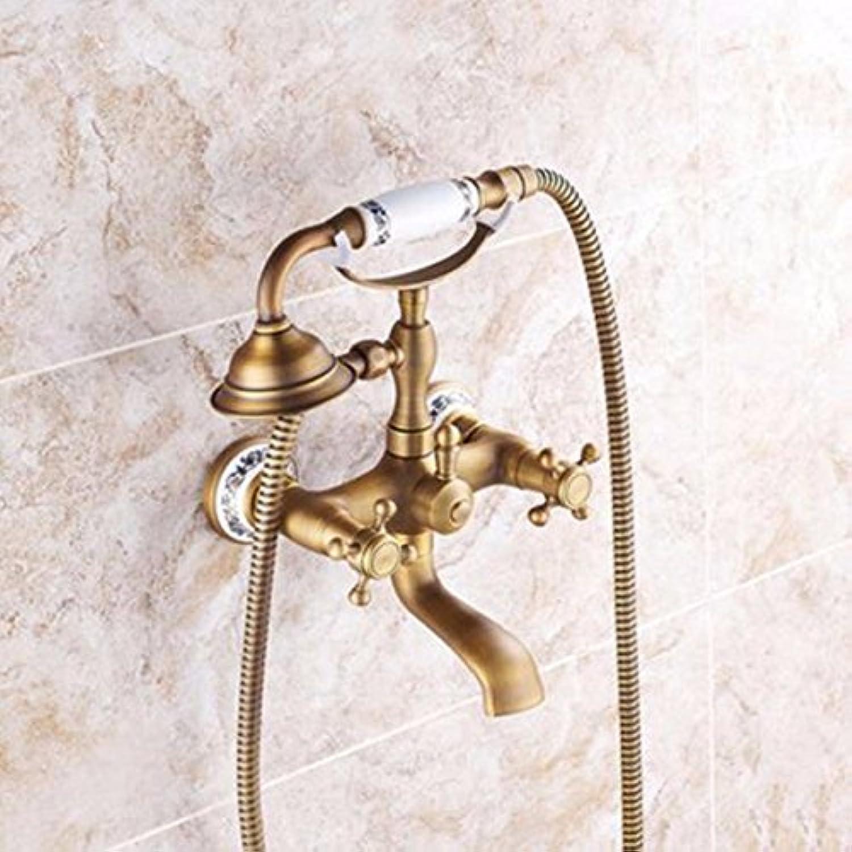 Lalaky Waschtischarmaturen Wasserhahn Waschbecken Spültisch Küchenarmatur Spültischarmatur Spülbecken Mischbatterie Waschtischarmatur Antike Dusche