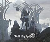 NieR Replicant ver.1.22474487139... Original Soundtrack (特典なし)