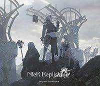【Amazon.co.jp限定】NieR Replicant ver.1.22474487139... Original Soundtrack (ヨナ...