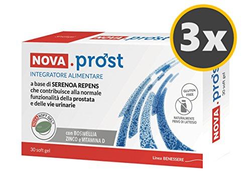 vitamina e y salud de la próstata